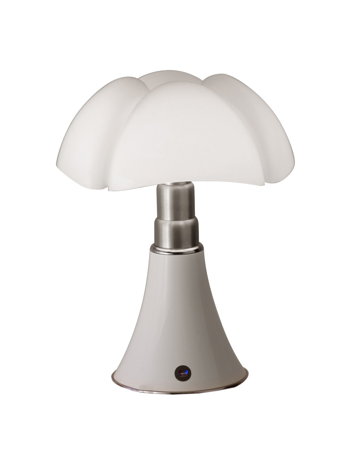 Lampe Suspension Sans Fil Lampe à Poser Mini Pipistrello Sans Fil De Martinelli Luce 2 Coloris