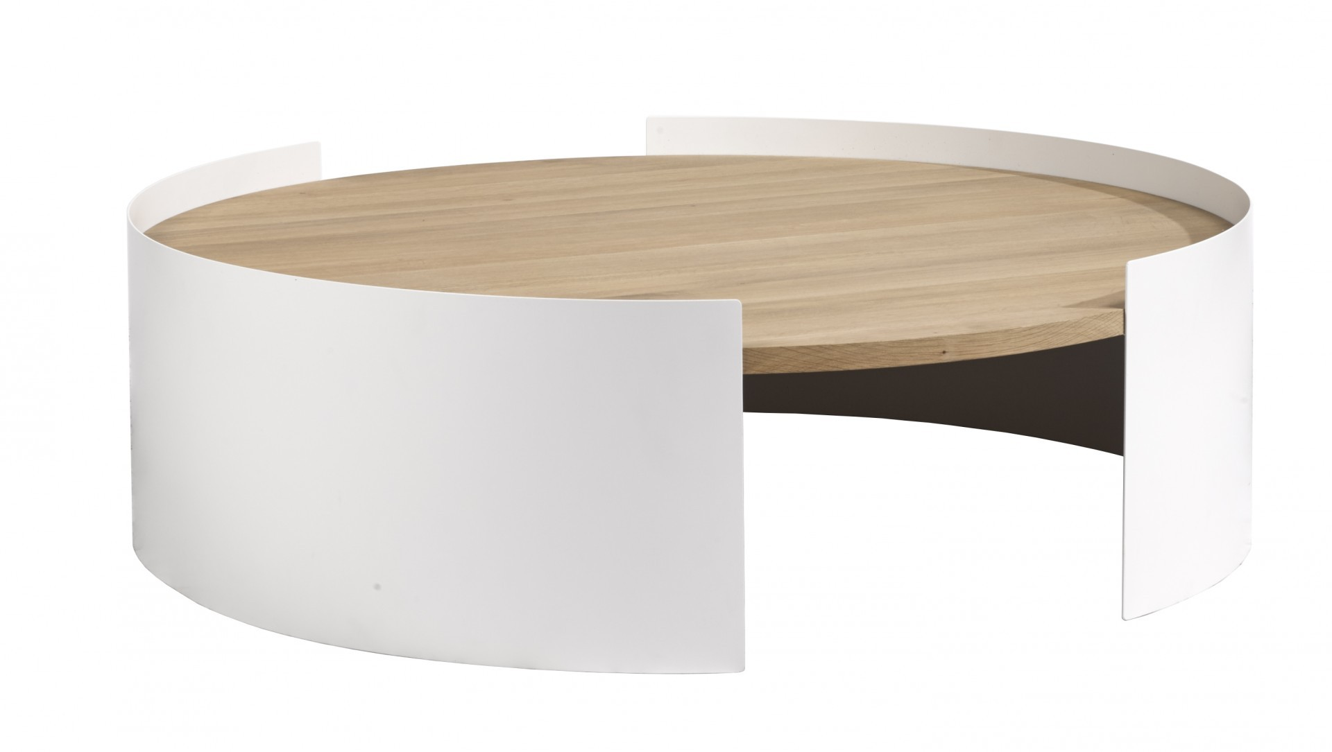 Taille Table Basse Table Basse Moon D 39universo Positivo 2 Tailles 2 Coloris
