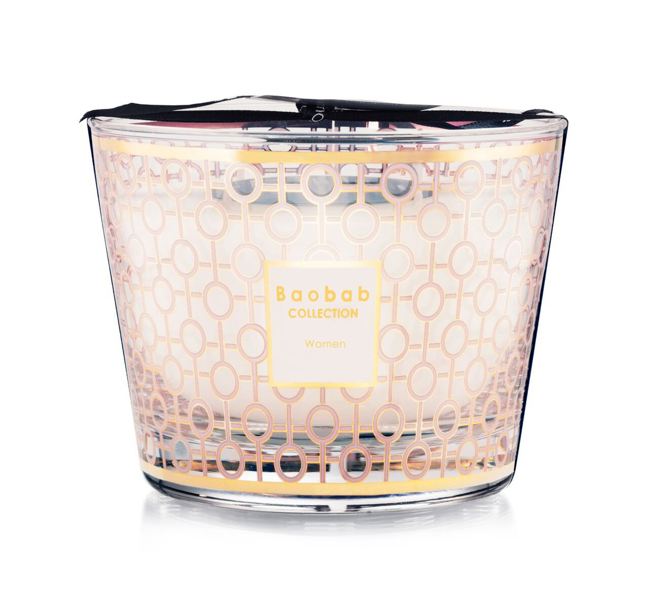Bougie Baobab Paris Bougie Women De Baobab Collection 4 Tailles