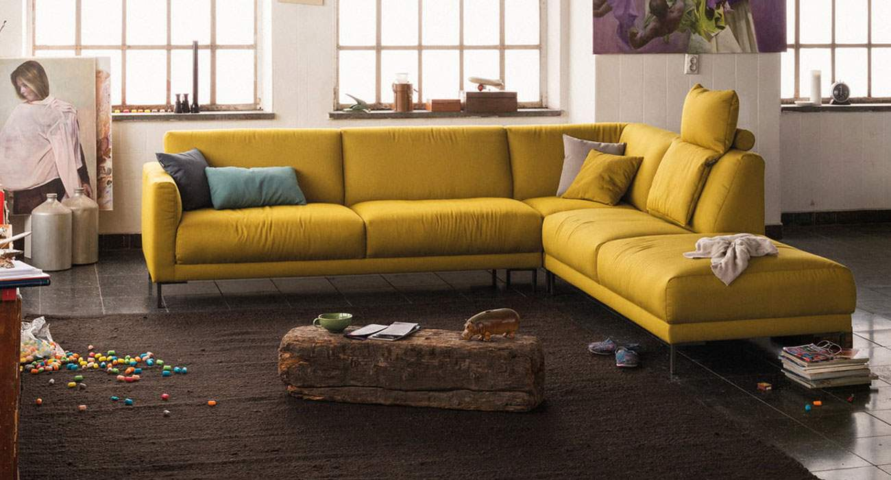 Freistil Sofa Freistil 141 | Le Cercle