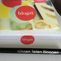Blogger Workshop - Blogst Pro in Köln 2015