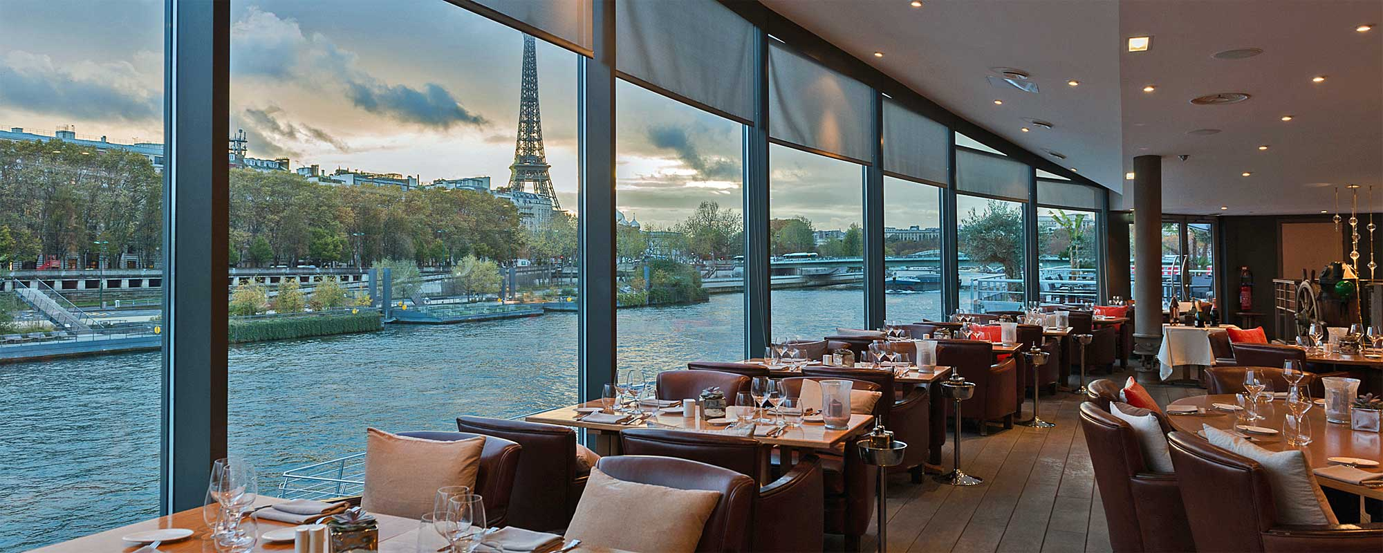 Resto Dans Paris Le Club Restaurant Paris Official Website