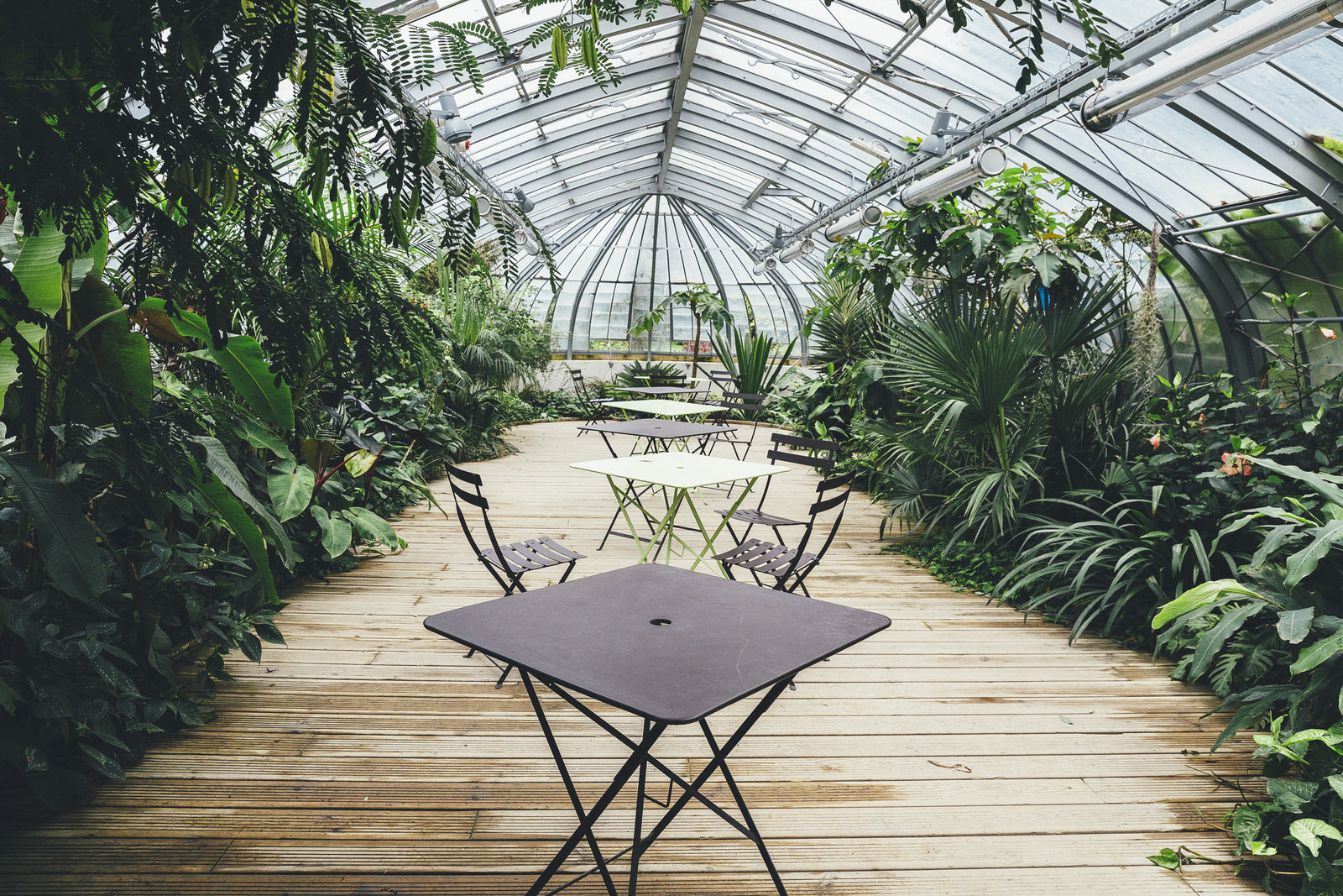 Terrasse Nantes Stunning Terrasse Et Jardin Nantes Contemporary Awesome