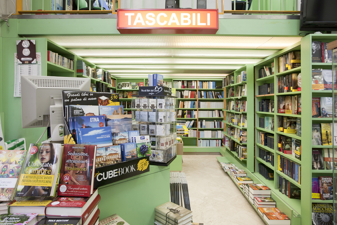 Librerie Universitarie Messina Passioni E Battaglie Di Una Libraia Messinese Indipendente
