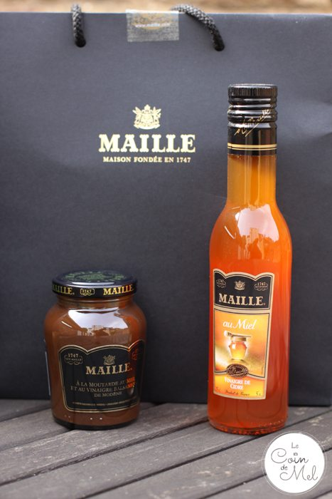 Maille Products