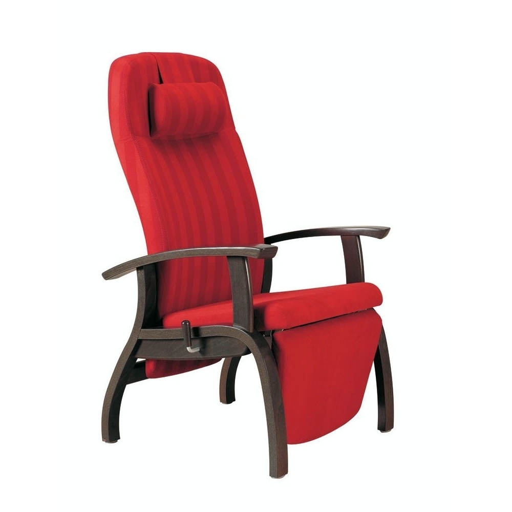 Fauteuil Relax Pivotant But Fauteuil Relax But - Le Coin Gamer