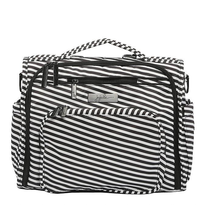 bff jujube sac à langer stripes