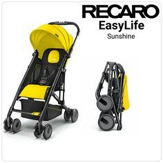 recaro easylife sunshine