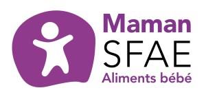 Logo Maman SFAE-ok