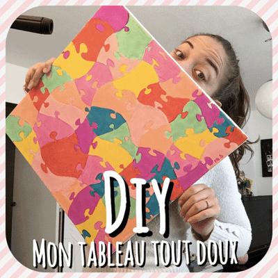 DIY-LE-TABLEAU-TOUT DOUX 2