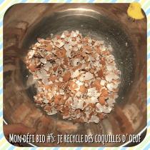 comment fabriquer de la poudre d'oeuf à partir de coquilles d'oeuf recyclées