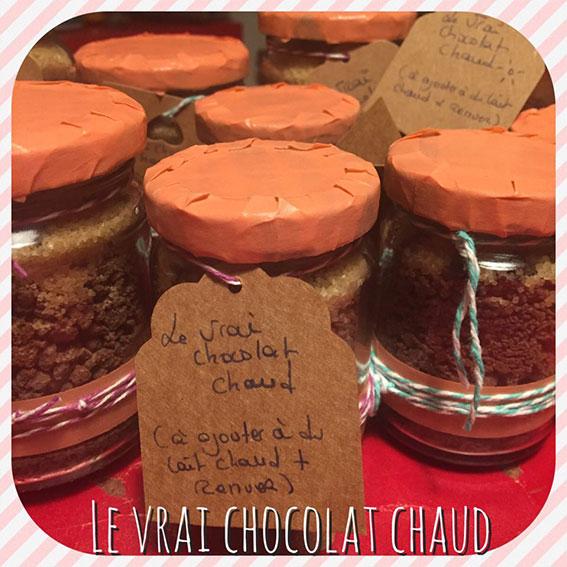 DIY Spécial Noël #17: Le Vrai Chocolat Chaud de ma Grand-Mère