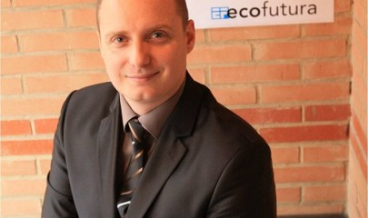Sebastien Avellan - Eco Futura site