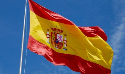 bandera spanish