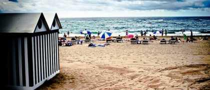 Les îles Canaries, la destination préférée des touristes étrangers en janvier 2014 -Flickr/CCommons:susivinh