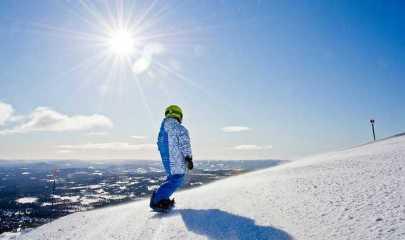tourisme neige
