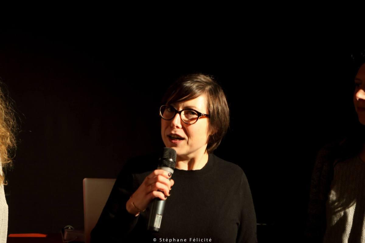 Laetitia Kugler