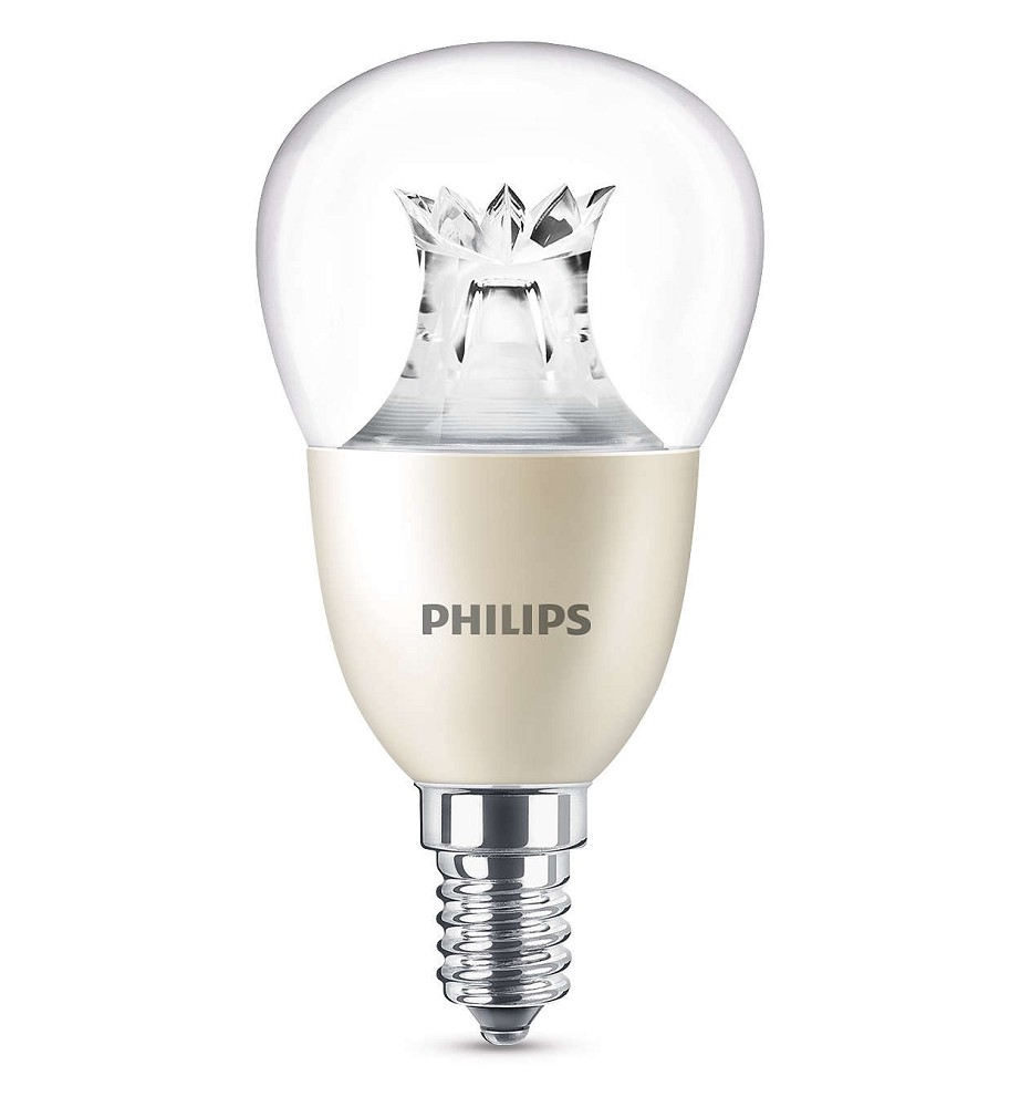 E14 Dimmbar 806 Lumen Philips Led P50 Warmglow E14 Dimmbar 8w 2200 2700k Klar Wie 60w