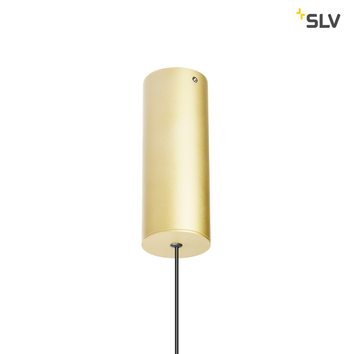 Pendelleuchte Slv Slv 1002172 Helia 30 Pd Led Indoor Pendelleuchte Soft Gold 3000k Aufbauversion