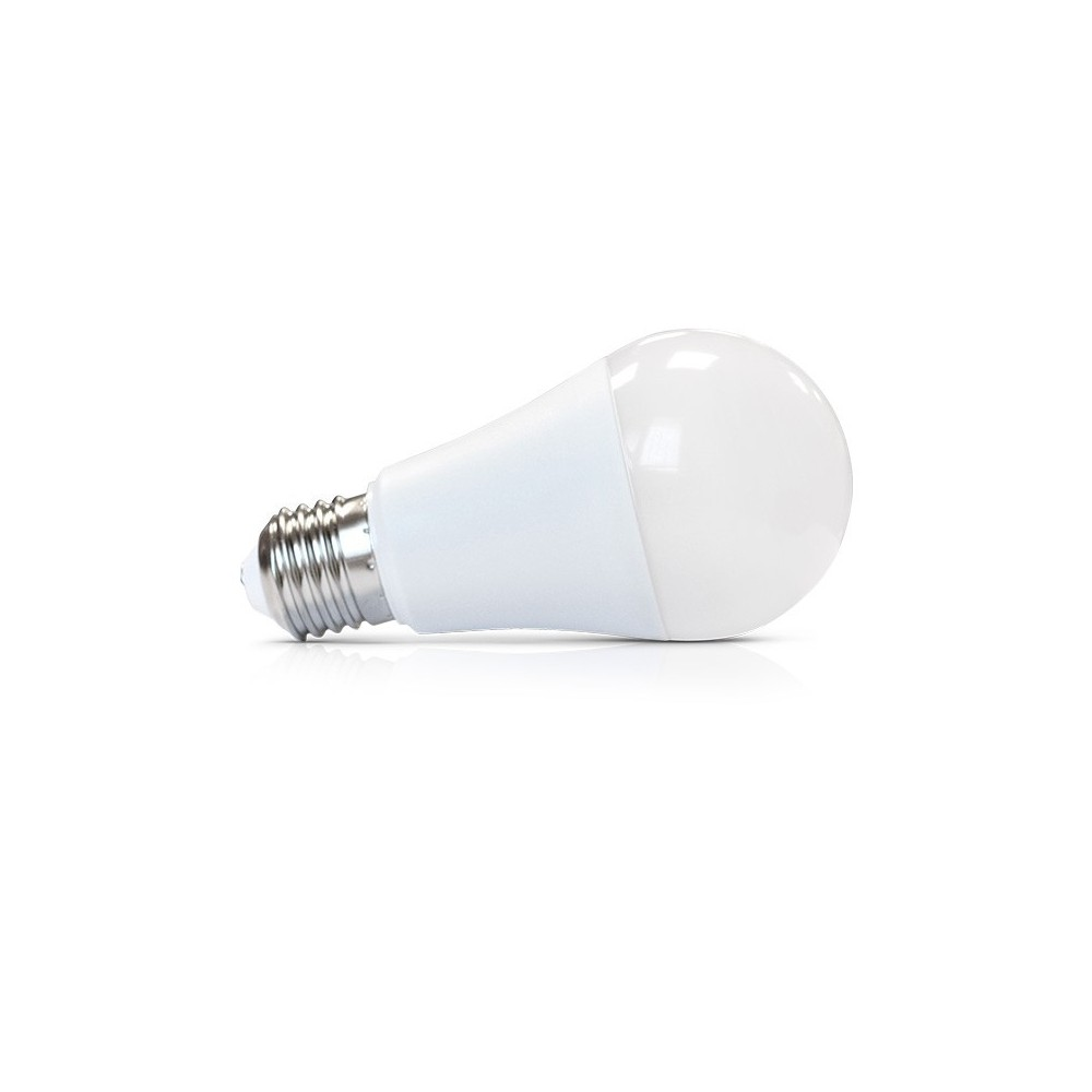 Ampoule Led Dimmable Led 10 Watt Bulb E27 Dimmable 2700k Blister