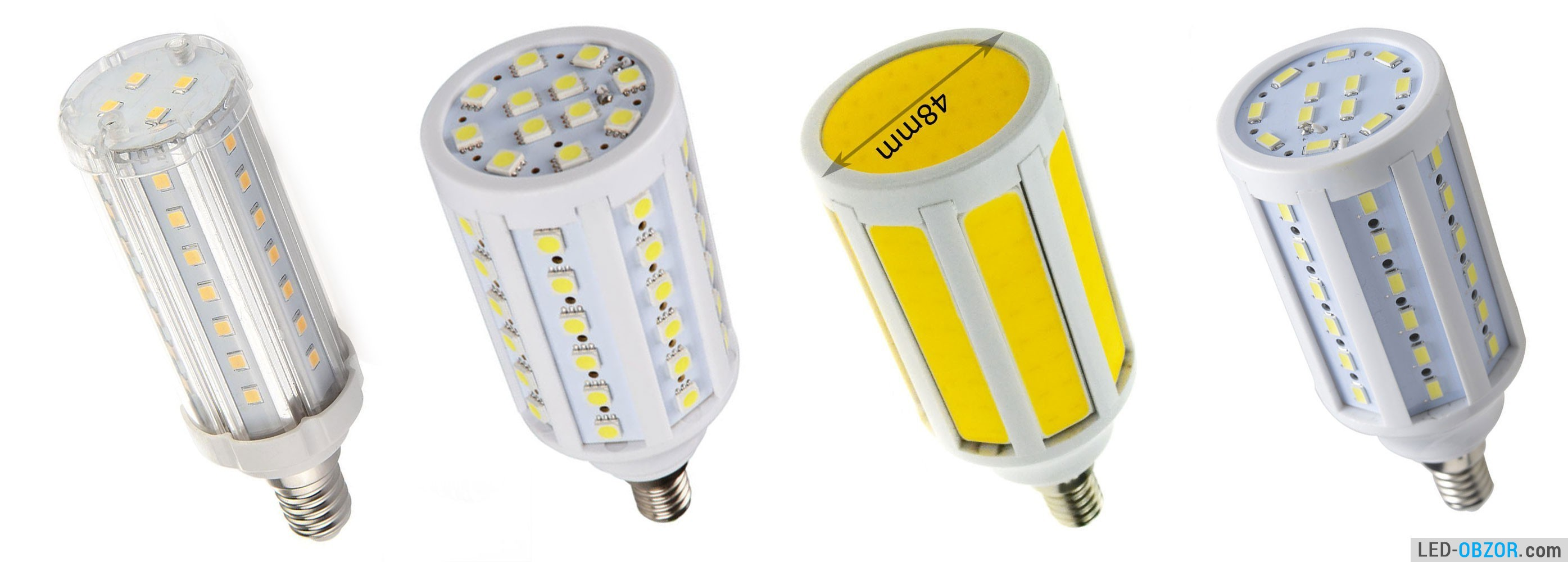 60 E14 Lumen Choose The Lamp For Led Bulbs
