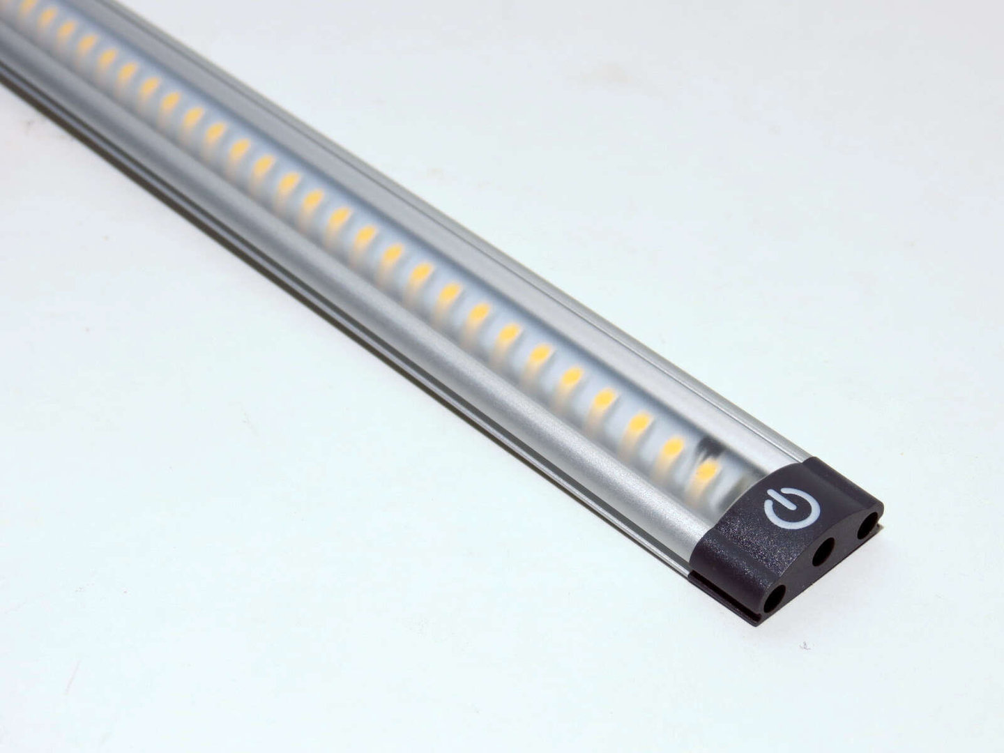 Led Lichtleisten Light Bar 72 Led Smd With Sensor Switch Warm White