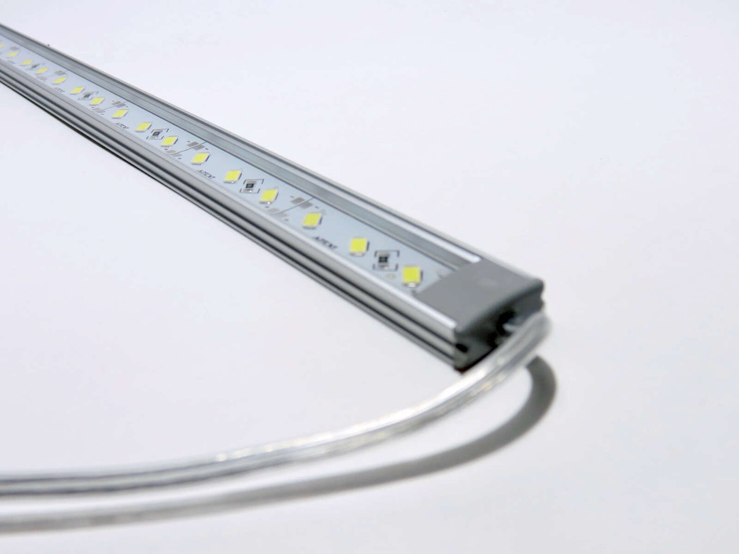 Led Lichtleiste Light Bar 18 Led Smd 27cm In Ip65 Cool White