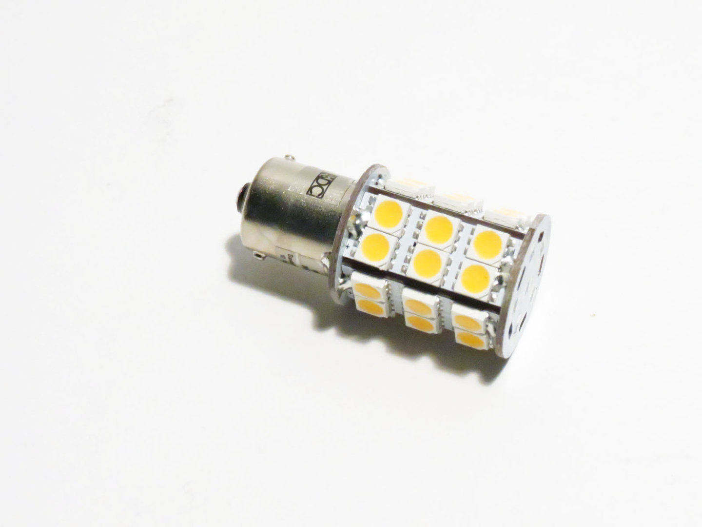 Ba15s 30 Led Smd 10 30v Warm White