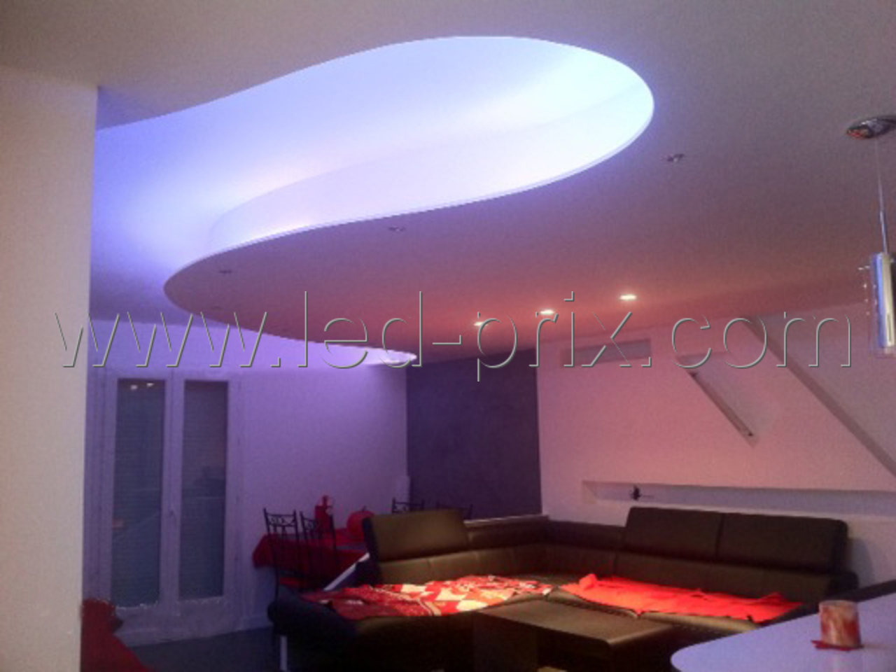 Branchement Bande Led Ruban Led Flexible Ledstrip Blanc Froid