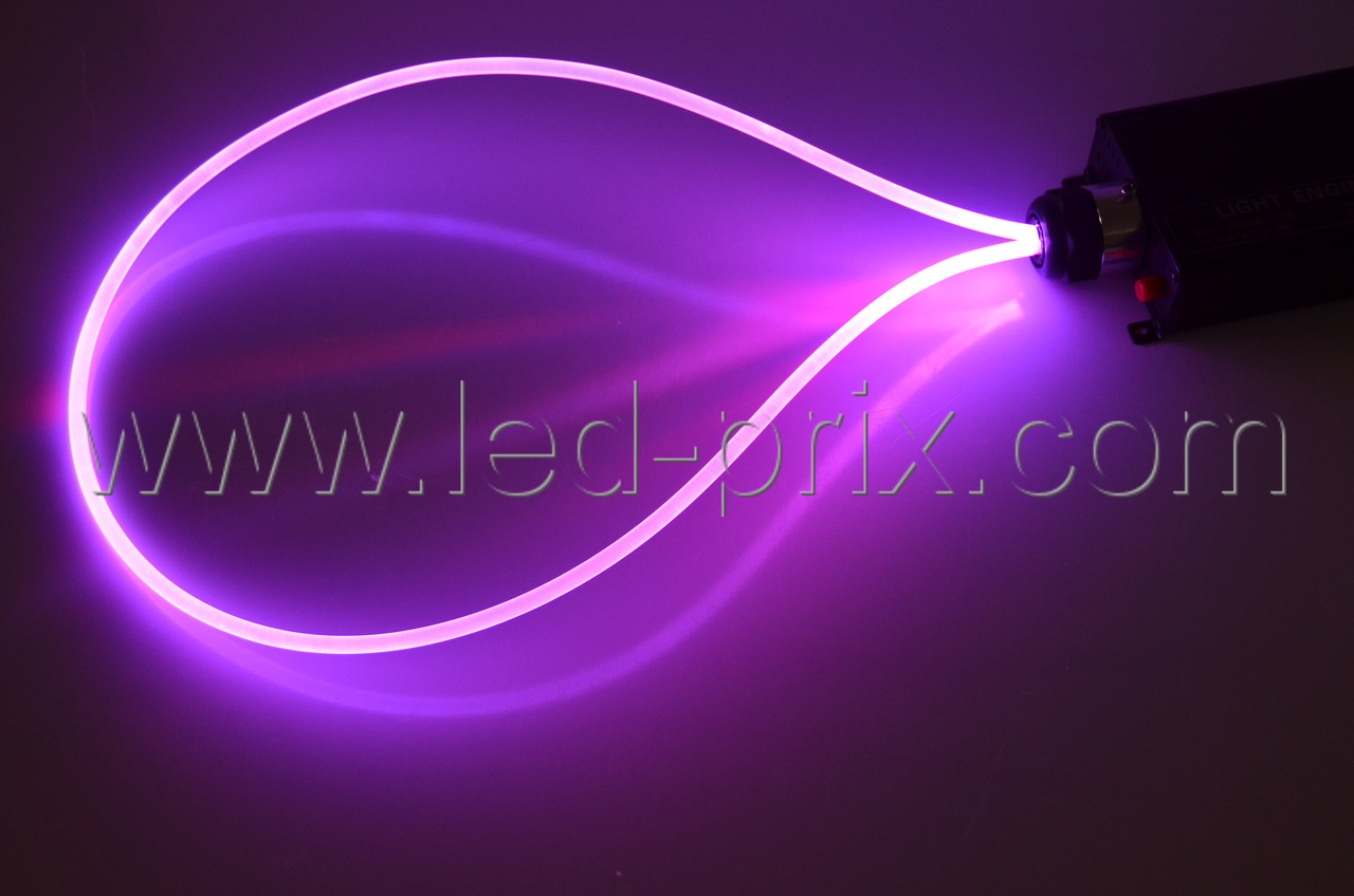 Petit éclairage Led Generateur Led - Ledprix.fr - Fibre Optique & Projecteur Rgb