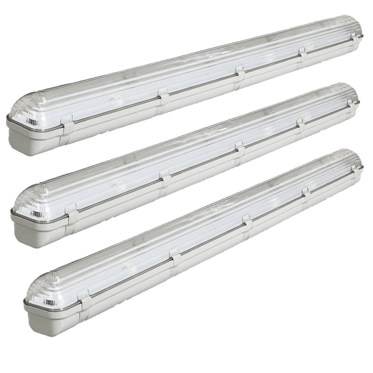 Led Tl Verlichting T5 Led Tl Armatuur T8 Waterproof 120cm | Led-verlichting