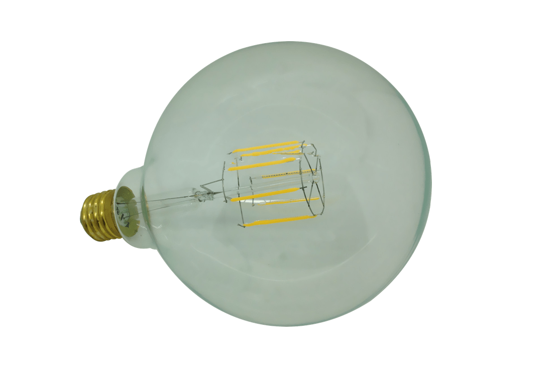Sier Led Lampen E27 Led Peer Led Bulb Someled Led Peer 230 Volt 6