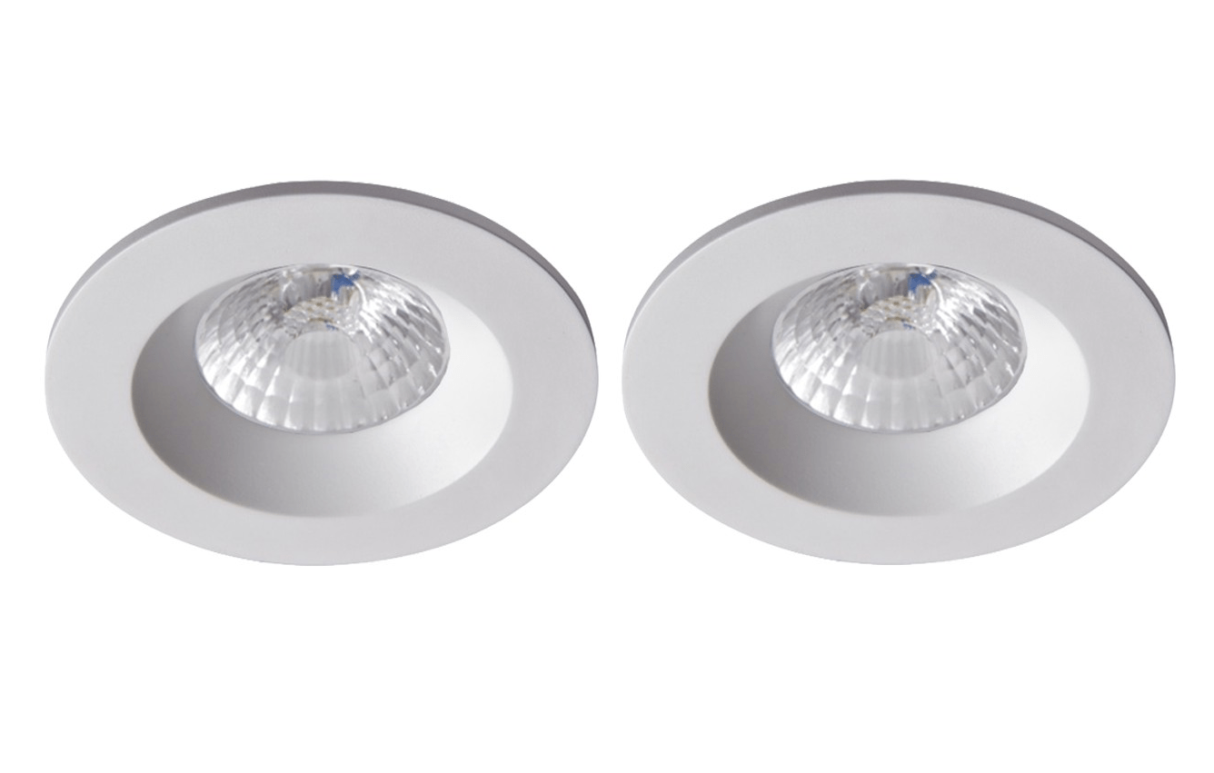 Sier Led Lampen 1 Inbouw Ip65 Someled Luloluce Led Inbouwspot 4 Led