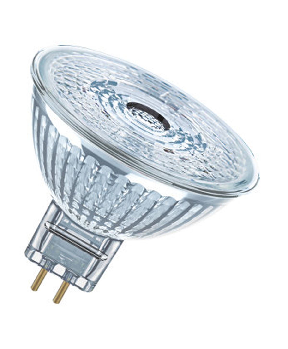 Spot Dimmbar 3 Osram Parathom Dim Mr16 Led Gu5.3 5w=35w 350lm 36° Warm