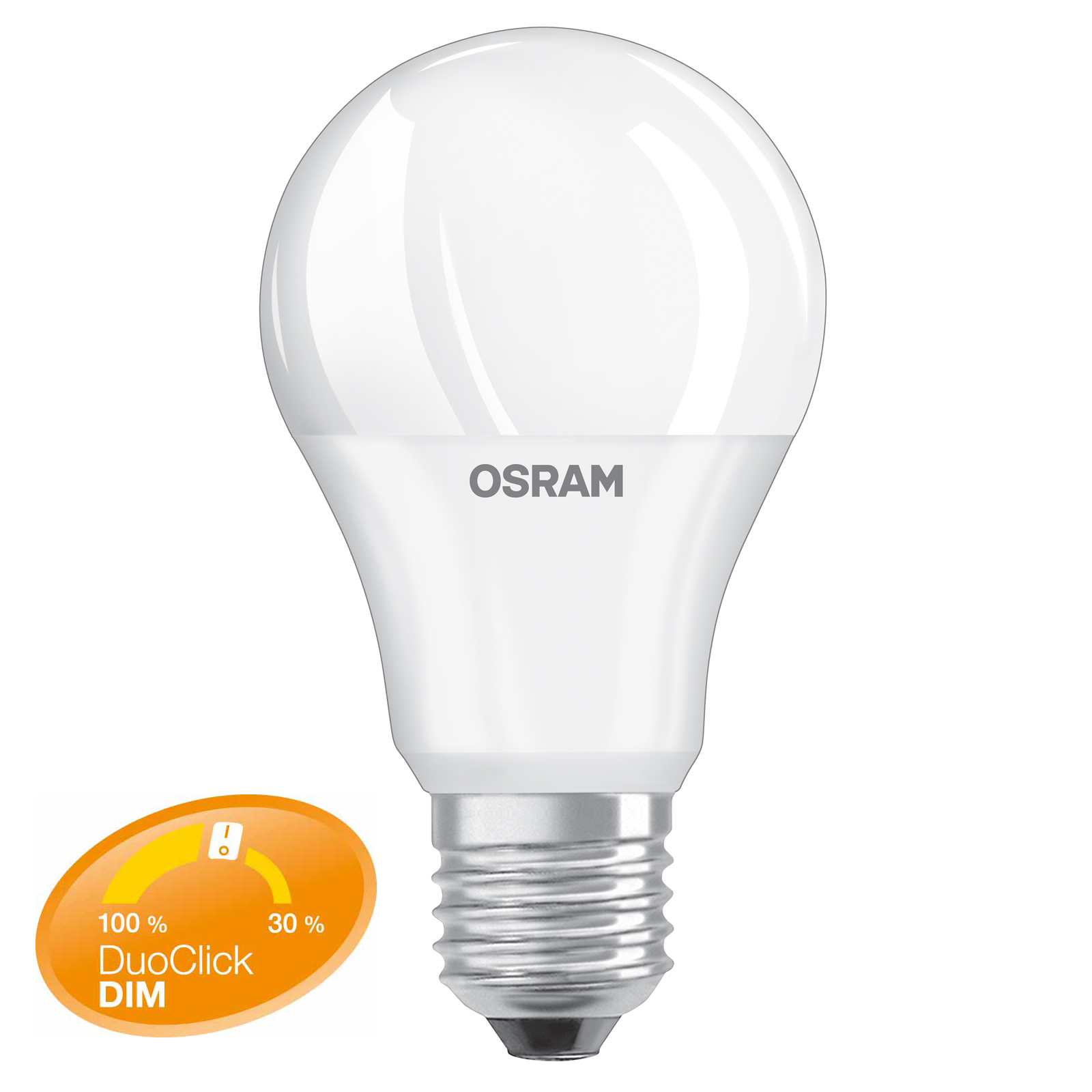 Duo Dimmer Led Dimmen Ohne Dimmer Duo Click Dim Von Osram Led De