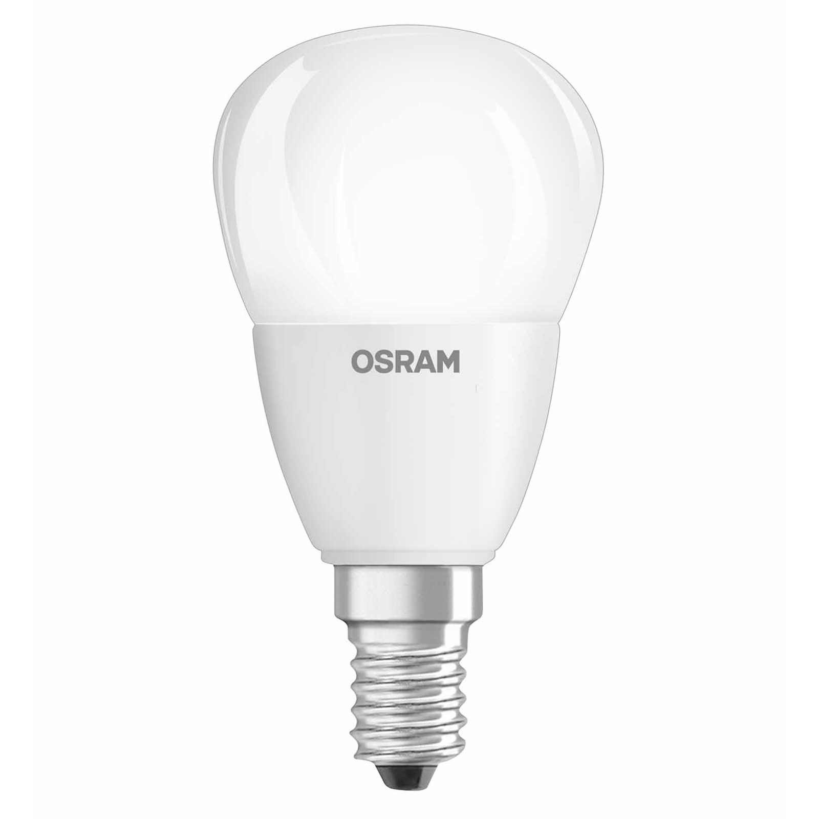 Led E14 Dimmbar Osram Led Superstar Classic P 40 E14 Wie 40 Watt 470