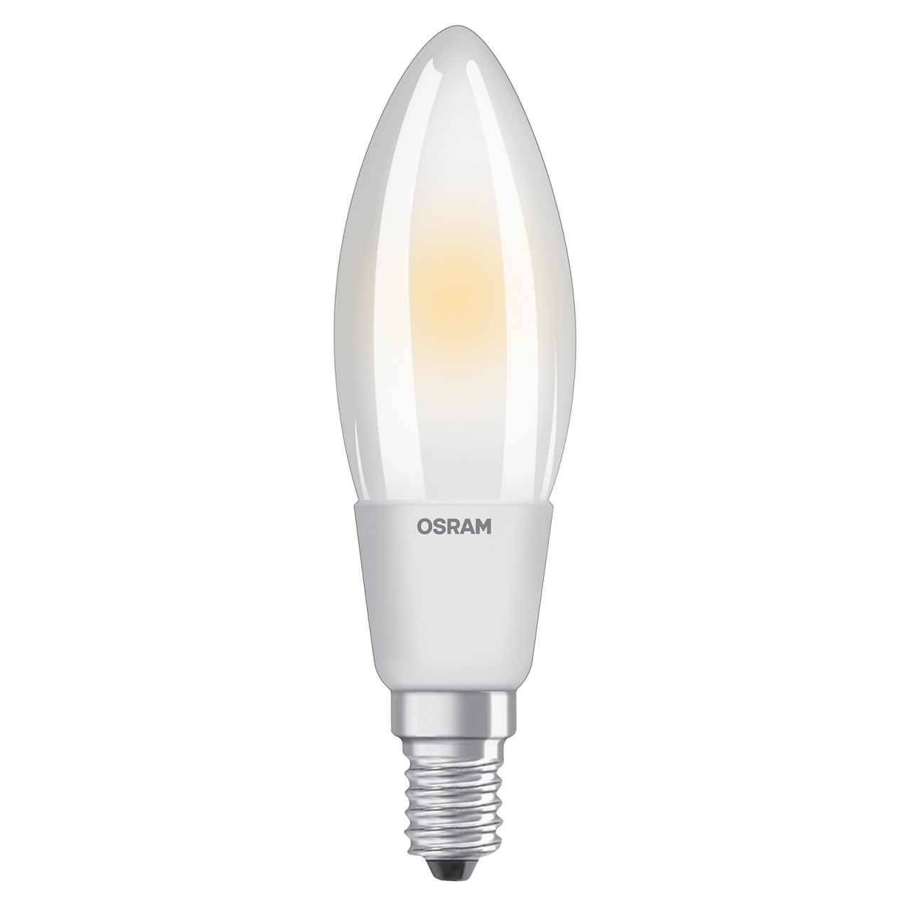 40 Watt Led Osram Retrofit Led Classic B 40 E14 5w Wie 40 Watt 470 Lm Warmweiß Dimmbar