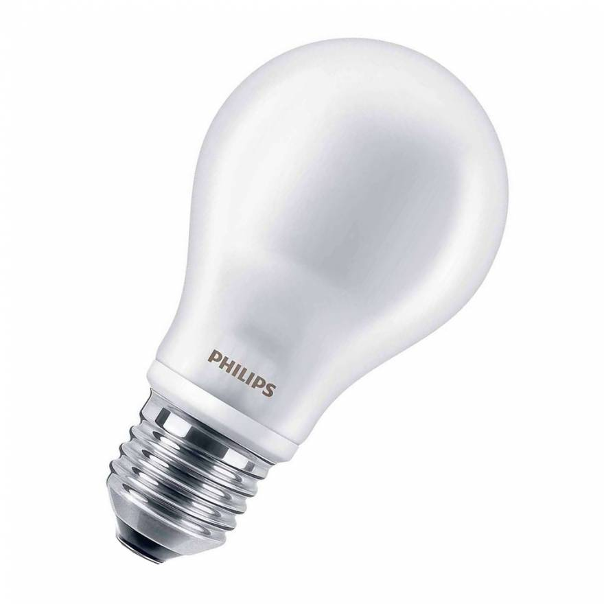 Philips Classic Led Philips Classic Led Bulb E27 5w Warm White, Not Dimmable