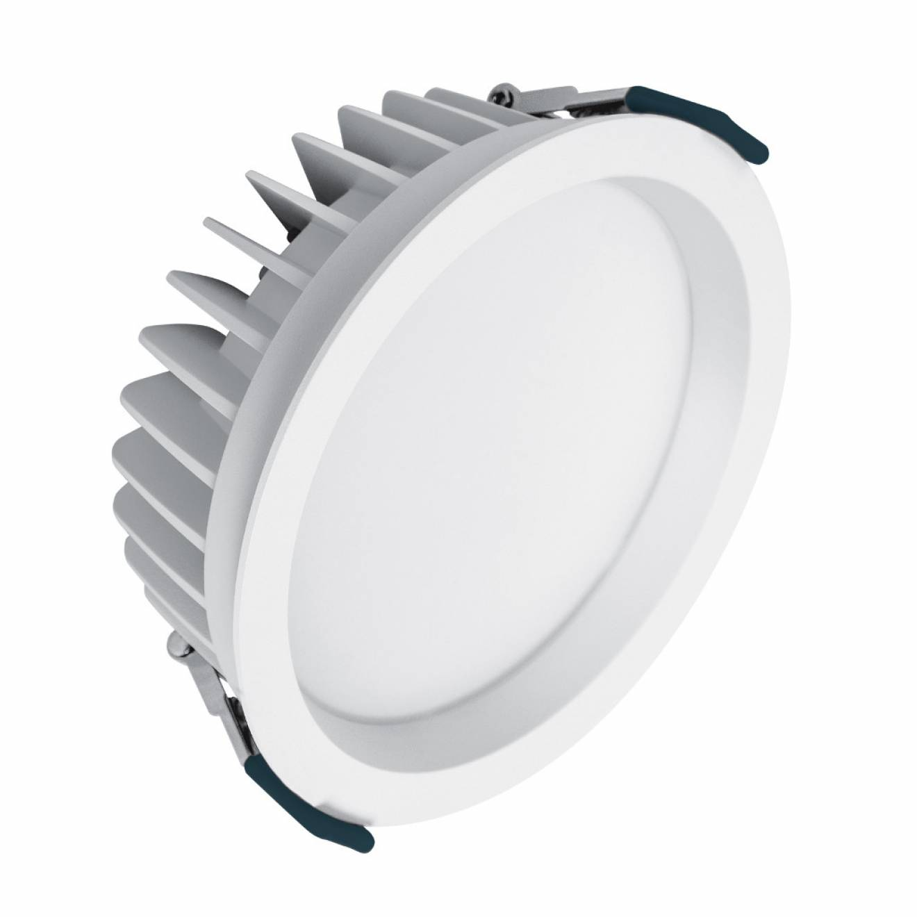 Luces Downlight Led Ledvance Led Downlight 14w 3000k Warmweiß
