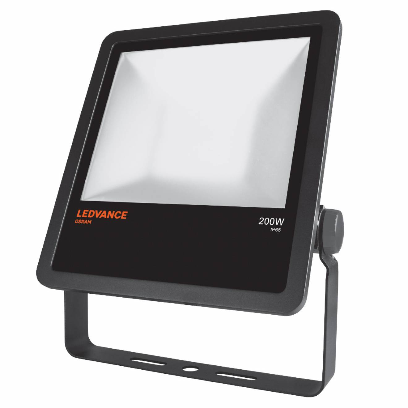 Projecteur Exterieur Led 100w Ledvance Led Floodlight 200w 4000k Floodlight Black
