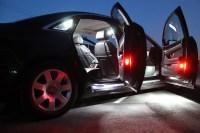 SMD LED Modul Furaum / Tr-Beleuchtung fr BMW X5 E53