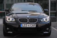 Nieren Khlergrille fr BMW 5er GT F07 Gran Turismo in Chrom