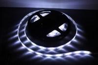 SMD LED Strip kalt weiss 7070 5 Meter mit 300 LEDs