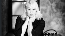 Ann Heberlein. Photo by Wilmarsgard.
