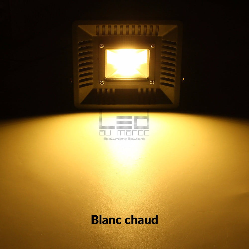 Projecteur Led Extérieur 50w High Power Eclairage Blanc 24vdc Projecteur Led 100w Maison Design Admin Snexs