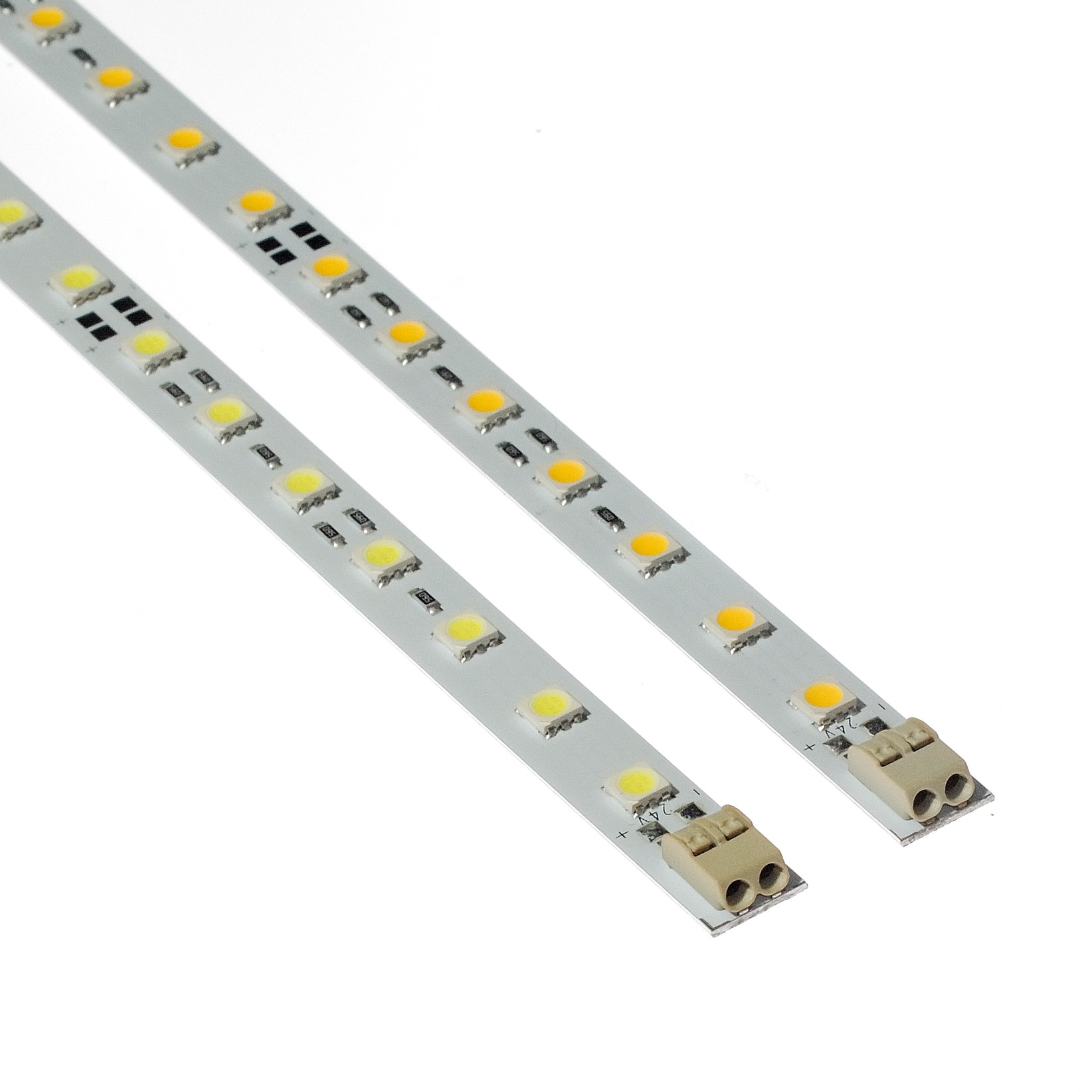Led White Rigid Led Light Bar Warm White Strip Light Rigid Lighting For Sale