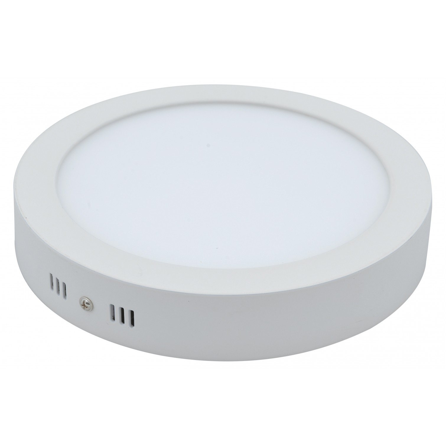 Panel Light Led Panel 24w Round