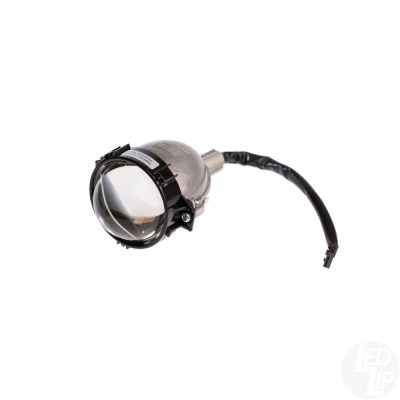 Светодиодные би-линзы Optima Premium Bi-LED LENS Reflector Series 2.8