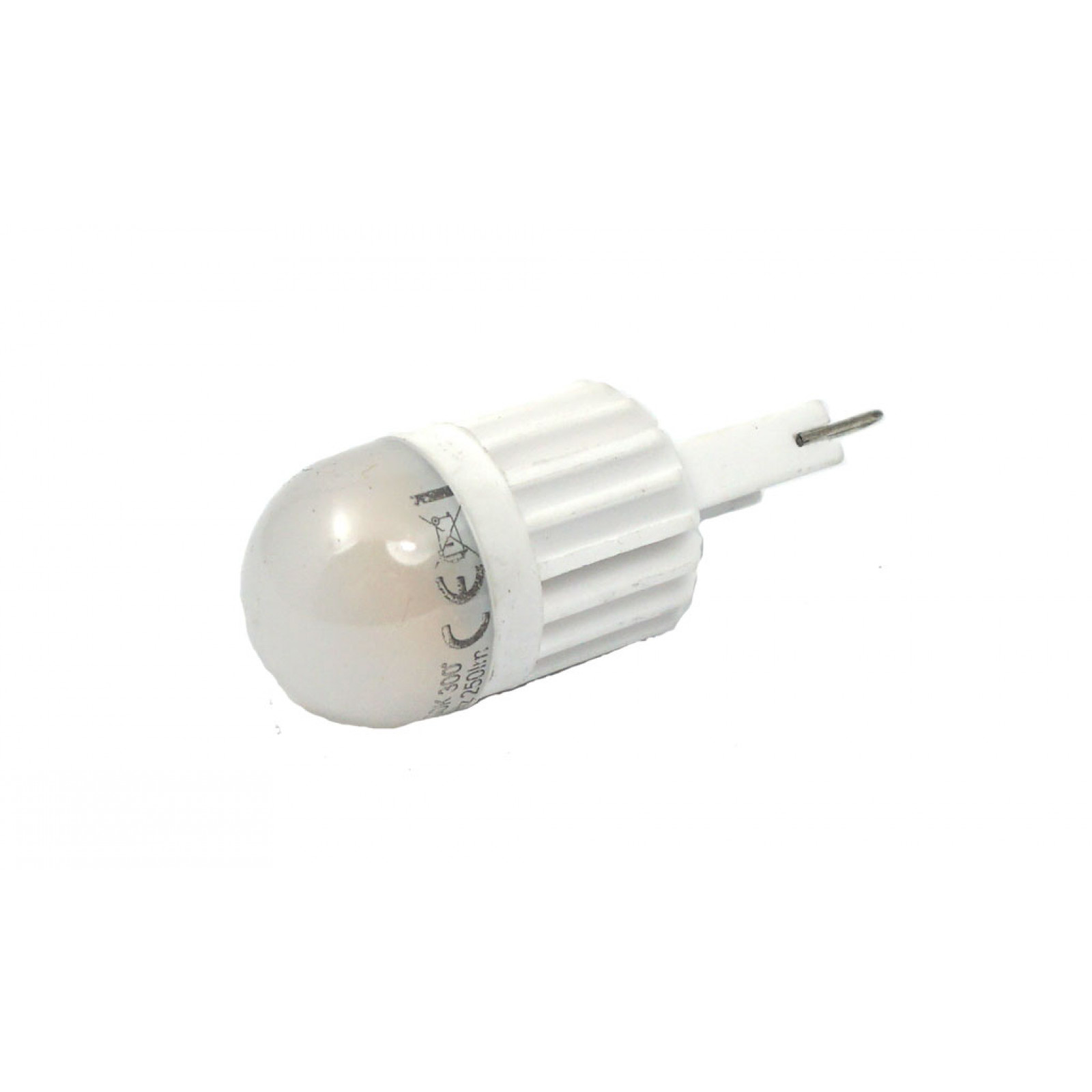 Realled Led G9 Lampe 3 5 Watt 240 Volt Ac 2700 K Warmweiß 270