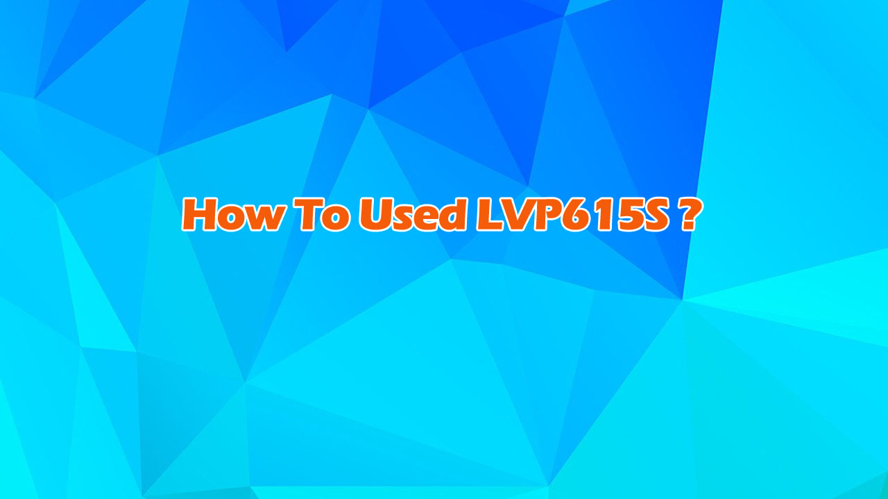 Led Online How To Used Vdwall Led Video Processor Lvp615s Led Online Sale